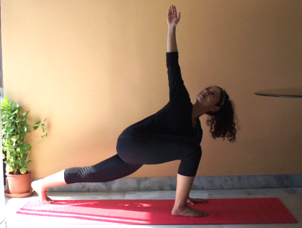 16 yoga poses for a better posture  a health and fitness
